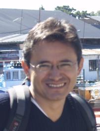 Marco Saravia