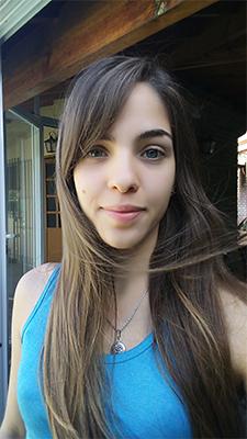 Paula Caceres